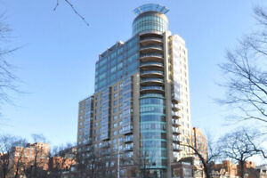 Downtown Condo Rental Monthly