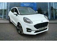 2020 Ford Puma 1.0 EcoBoost Hybrid mHEV 155 ST-Line X with Front & Rear Parking