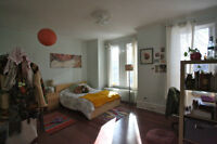 Bright, Large Room in the Heart of Annex/ Pan Am Games