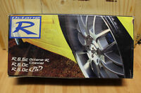 Car audio system, Alpine deck, Cerwin-vega 6x9, Phoenix Gold 6.5