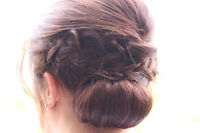 professional freelance hair and makeup
