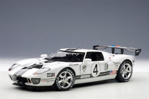 Autoart Ford GT LM