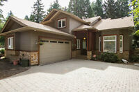 $6500(ORCA-ref#1017C)Great family home legal suite Canyon Height