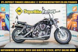 2005 05 HONDA VTX1300 1300CC 0% DEPOSIT FINANCE AVAILABLE