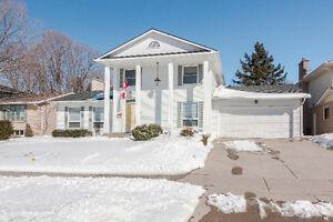 Stately Family Home - 396 Bernice