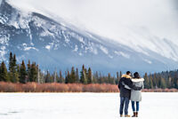 Professional Photographer serving Canmore, Banff and Lake Louise