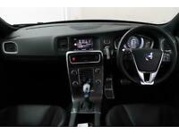 2018 Volvo V60 2.0 [367] Polestar 5dr Geartronic Auto Estate Petrol Automatic