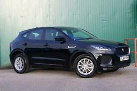 image for 2018 Jaguar E-Pace 2.0d R-Dynamic 5dr 2WD Estate Diesel Manual