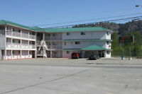 Motel for sale in Grandfork