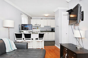2 bedroom downtown condo with underground parking! St. John's Newfoundland image 3