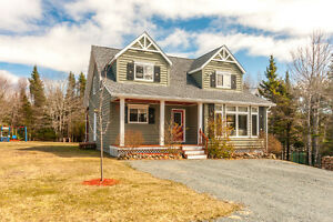 Charming Cape Cod in Chester Basin