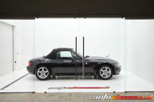 1999 BMW Z3 Roadster Convertible