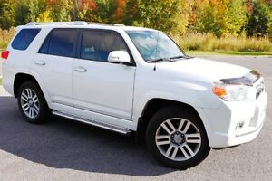 2010 Toyota 4Runner Limited VUS