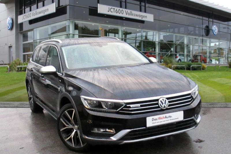 2015 volkswagen passat alltrack alltrack tdi bluemotion tech 4motion dsg semi au in sheffield. Black Bedroom Furniture Sets. Home Design Ideas