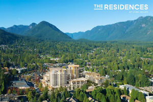 Assignment Opportunity! 1-Bdrm at Lynn Valley Residences!