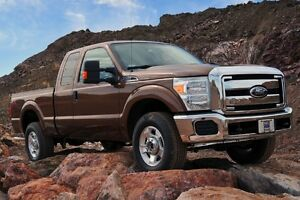SuperDuty F250 New take off package