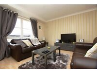 Beautiful 2 bed property close to Murrayfield Rugby Staduium