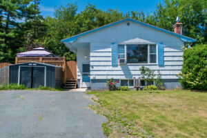Timberlea Family Bungalow For Sale