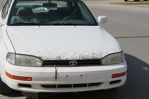 1994 Toyota Camry Coupe is looking for new home