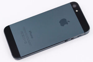 Iphone 5 - Black, Great Condition