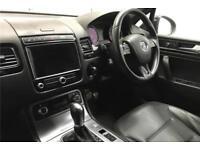 2015 Volkswagen Touareg V6 R-Line 3.0 TDI BMT SCR 262PS 8-speed Auto Tiptronic 5