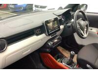 2018 Suzuki Ignis 1.2 Dualjet SHVS SZ5 5dr Manual Estate Petrol/Ele Manual