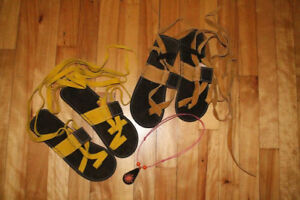 Chaussures toutes tailles/Shoes all sizes