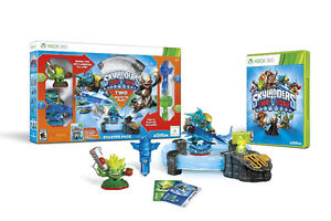 Skylanders Trap Team Starter Kits for PS4, XBox 360 and XBox One Kitchener / Waterloo Kitchener Area image 7