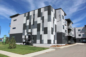 New 2BR Condo - Parkade & Elevator - Down Payment Help Available