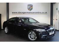 2011 BMW 5 SERIES 2.0 520D SE TOURING 5DR AUTO 181 BHP DIESEL