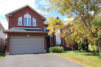 Beautiful 2 Storey Home in Ancaster Meadowlands for lease