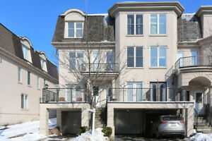 Lovely Executive Freehold Townhome in Don Mills