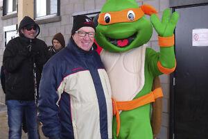 Animation,Divertissement,Événement,Fête D'enfant,Mascotte,Mascot West Island Greater Montréal image 3