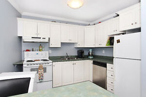 2 bedroom downtown condo with underground parking! St. John's Newfoundland image 7