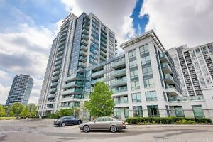 JUST LISTED-BEAUTIFUL THORNHILL CONDO