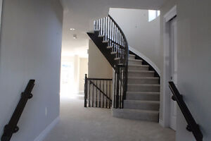 Newly Built 3 Bedroom Kanata Townhome (End Unit)