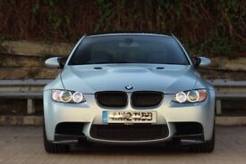 2012 BMW M3 FROZEN EDITION 1 Of 100 DCT M5 M4
