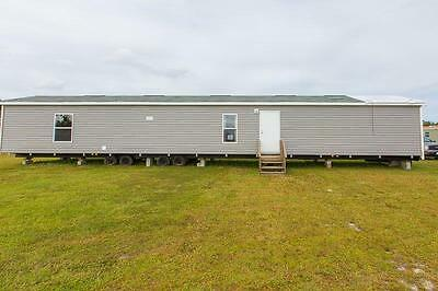 New 2020 New 3br2ba 14x72 Mobile Home-factory Direct For All Florida