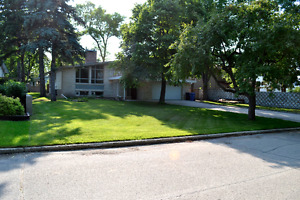 2 Large Rooms For Rent, Close to U of M