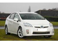 TOYOTA PRIUS CHEAP PCO/UBER READY ONLY £180! UNLIMITED MILEAGE AND INSURANCE AVAILABLE!