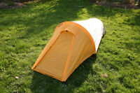 Used Walrus Micro Swift Tent with Footprint