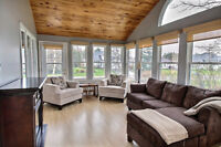 *OPEN HOUSE JULY 31st 2-4* Beautiful home in Beausejour Estates!