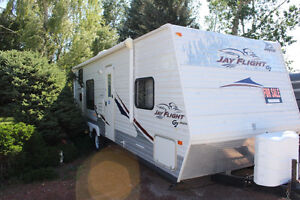 Innovative Used 2014 Jayco Eagle 287BHS TRAVEL TRAILER For Sale In Calgary