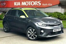image for 2018 Kia Stonic 1.6 CRDi First Edition 5dr Hatchback Diesel Manual