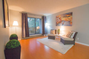 Richmond Westminster Hwy/Garden City Rd 1 Bed Apt for Rent!