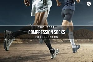 CEP compression running socks - brand new Windsor Region Ontario image 2