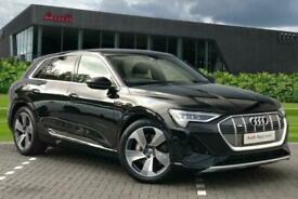 image for 2020 Audi E-Tron S line 50 quattro 230,00 kW Auto Estate Electric Automatic