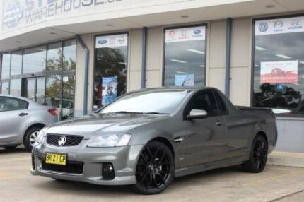 From $100p/w ON FINANCE* 2012 Holden Commodore Sedan Blacktown Blacktown Area Preview