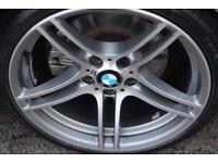 2010 10 BMW 3 SERIES 2.0 320D M SPORT 2D AUTO 181 BHP DIESEL