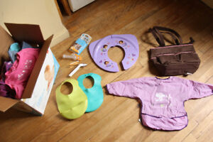 BABY THINGS - ARTICLES POUR BEBE GIRL FILLE thermomètre